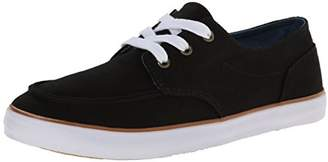 Reef Women's Girls Deckhand 3 Fashion Sneaker $20.94 thestylecure.com