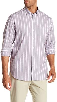 Tommy Bahama Safi Stripe Original Fit Long Sleeve Shirt
