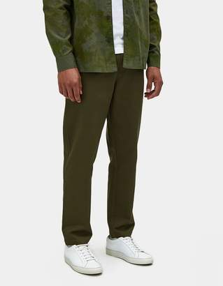 Need Chino Pull Pant in Olive