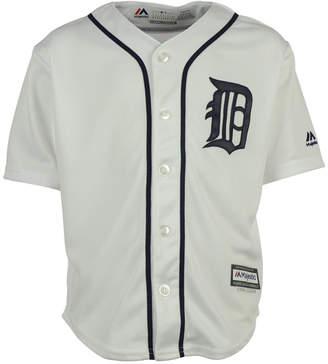 Majestic Detroit Tigers Blank Replica Cb Jersey, Baby Boy (12-24 months)