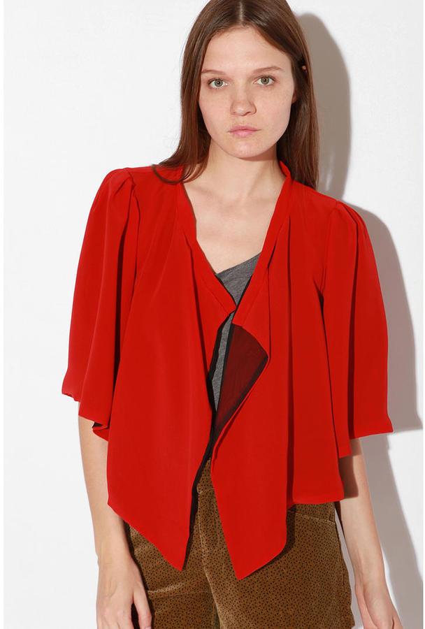 Urban Renewal Kimono Jacket