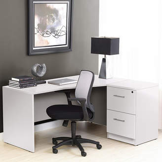 Haaken Furniture Pro X Corner Desk
