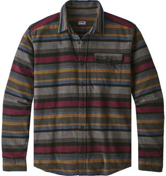 Patagonia Lightweight Fjord Flannel Shirt - Men's