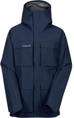 Norrona Svalbard Gore-Tex Jacket - Men's