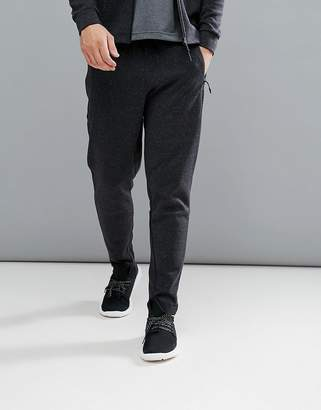 adidas Athletics Stadium Joggers In Black Bq0704