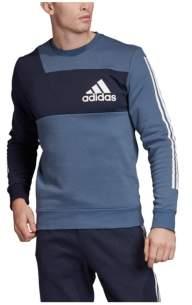 adidas Men's Colorblocked Soccer Sweatshirt