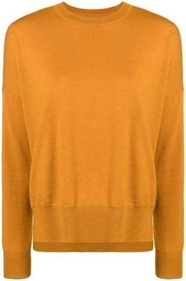 MM6 MAISON MARGIELA crew neck sweater