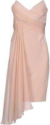 NOTTE BY MARCHESA Short dresses $697 thestylecure.com