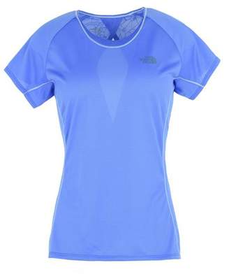 The North Face W BETTER THAN NAKED S/S FLASHDRY RUNNING T-shirt