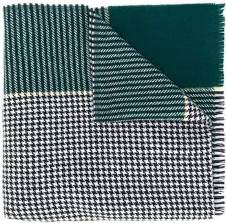 Altea Bufanda striped scarf