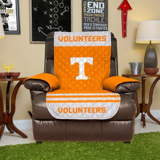 Kohl's Tennessee Volunteers Quilted Recliner Chair Cover