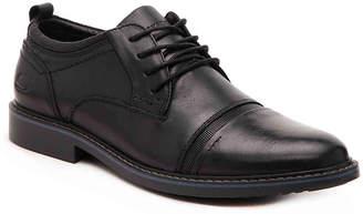 Skechers Bregman Selone Cap Toe Oxford - Men's