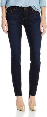 Lucky Brand Women's Mid Rise Lolita Skinny Jean in