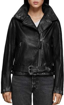 Mackage Emily Leather Jacket