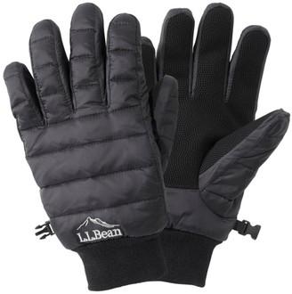 L.L. Bean L.L.Bean Men's Ultralight 850 Down Gloves