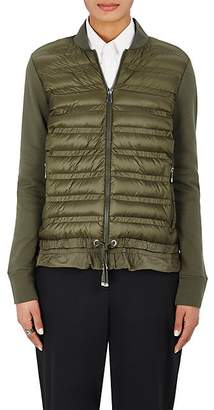 Moncler Women's Maglia Cardigan - Olive