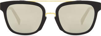 RetroSuperFuture RETRO SUPER FUTURE Akin square-frame sunglasses
