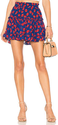 MISA Los Angeles Almaz Skirt