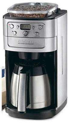 Cuisinart Grind and Brew Thermal 12-Cup Automatic Coffee Maker