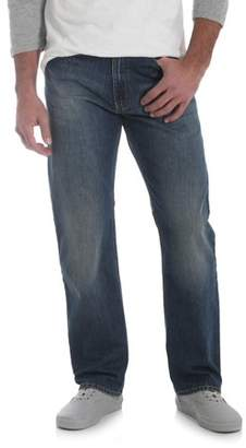 Wrangler Men's Relaxed Straight Jean