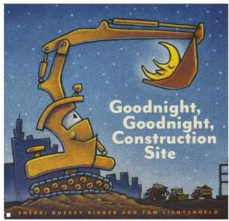 Levy Goodnight Goodnight Construction Site