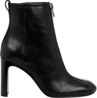 Rag & Bone Ellis Zip Detail Boots