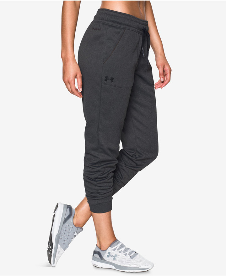 Under Armour Storm Lightweight Cropped Joggers