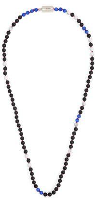 Jonas Studio Handknotted Bead Necklace