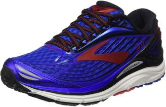 4bf947981a8 at Amazon Canada · Brooks Men s Transcend 4 Running Shoe (BRK-110249 1D  4021860 8.5 BLU BLK