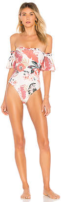 Tularosa Anita One Piece
