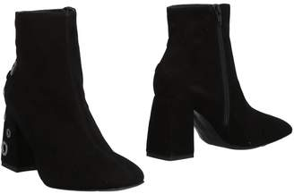 Jeannot Ankle boots - Item 11491404SR