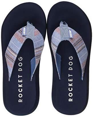e1c5d69de928 Rocket Dog Shoes Flip Flops - ShopStyle UK