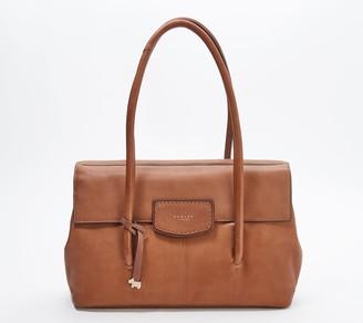 1aff434d87f7 Radley London London Pebble Leather Shoulder Bag - Burnham Beeches