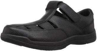 Propet Men's Bayport Fisherman Sandal