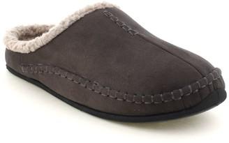 Deer Stags Slipperooz Nordic Men's Clog Slippers