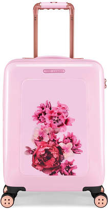 Ted Baker Splendour Suitcase - Pink - Small