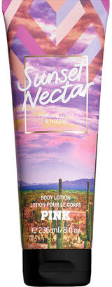 PINK Sunset Nectar Fragrant Body Lotion