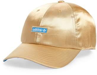3d9b2ba4f9210 adidas Metallic Relaxed Strap Back Hat
