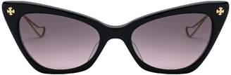 Chrome Hearts Bailey Girl Sunglasses