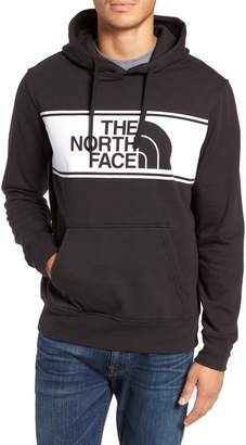 The North Face Edge to Edge Logo Pullover Hoodie