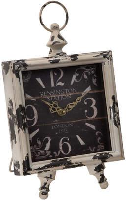 Uma Enterprises Metal Clock