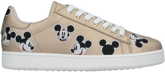 MOA MASTER OF ARTS Low-tops & sneakers - Item 11509515HE