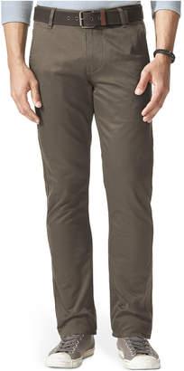 Dockers Alpha Slim Tapered Fit Khaki Stretch Pants