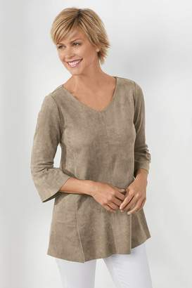 Soft Surroundings Izzy Tunic
