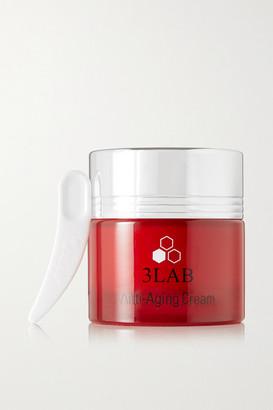 3lab Anti-aging Cream, 60ml - Colorless
