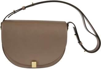 Victoria Beckham Saddle Shoulder Bag