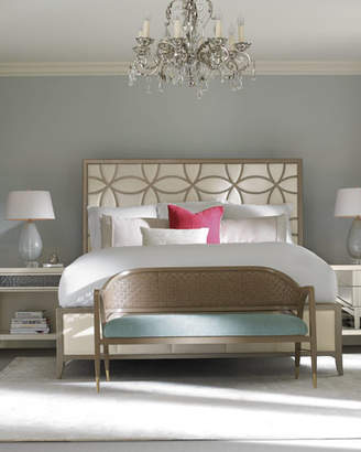 Caracole Quinsenberry Queen Bed