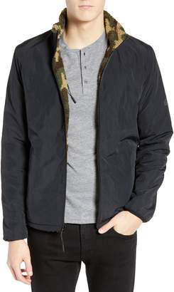 Penfield Karstens Reversible Fleece Zip Jacket