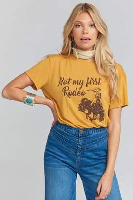 Show Me Your Mumu Coalson Rodeo Tee