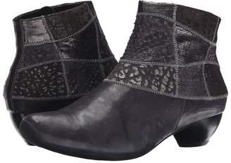 Think! 85253 Women's Pull-on Boots